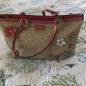 Coach Summer Handbag
